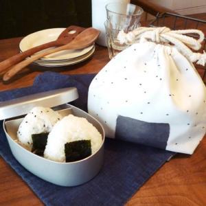 お弁当袋 ランチバッグ 保冷対策 アルミ縫製 かわいい おかずきんちゃく おにぎり 遠足 運動会 メーカー直販|toyocase-store|02