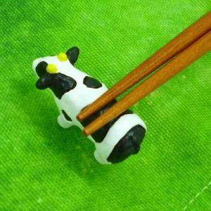 ランチクロス プレイスマット ランチョンマット ウシと芝生 ランチクロス お箸 箸置き セットメーカー直販|toyocase-store
