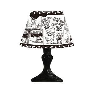 LEDウォールランプステッカー ディズニー ディズニーシリーズ くまのプー くまのプーさん 音感センサー DisneySeries メーカー直販|toyocase-store