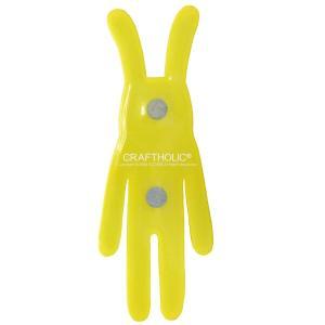 クラフトホリックのマグネットフック ラブ レモネード CRAFTHOLIC MAGNET HOOK RAB  LEMONADE メーカー直販 95208|toyocase-store|03