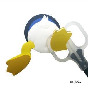マグネットフック Disney ディズニー  冷蔵庫 フック ドナルド ドナルドダック キングダムハーツ3|toyocase-store