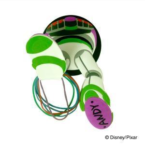 マグネットフック Disney ディズニー  冷蔵庫 フック バズライトイヤー トイストーリー|toyocase-store
