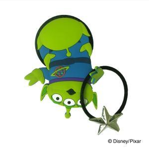 マグネットフック Disney ディズニー 冷蔵庫 フック リトルグリーンメン トイストーリー|toyocase-store