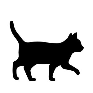 壁面取付猫型音感・照度センサー付きLEDライト ネコのライト フットライト 階段下ライト 電池式 キャットウォールライト2てくてく メーカー直販|toyocase-store|03