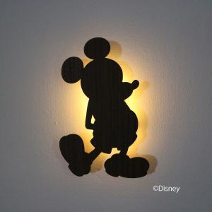 メーカー直販 音感センサー付きLEDウォールライト ディズニーシリーズ ミッキー 88583 玄関や階段のフットライトとして活躍します|toyocase-store
