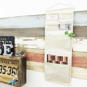 ウォールポケット 手紙 はがき 壁面収納  隙間収納 6ポケット スタンダードウォールポケット メーカー直販|toyocase-store