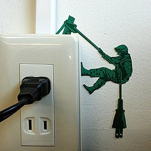 ウォールステッカー ザウォーインザウォール ロープ メーカー直販 toyocase-store