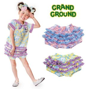 グラグラ grand ground /パステルデコレーション...