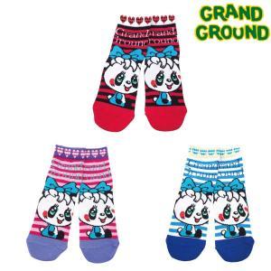 grand ground dreamu/グラグラムー/【3足...