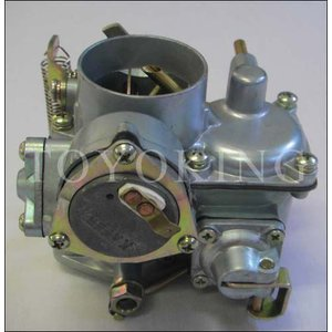 空冷VWフォルクスワーゲンビートル用キャブレター30pict-1|toyoking