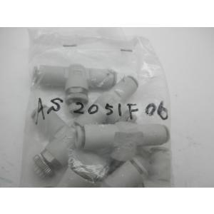 SMC AS2051F-06 在庫限り特価 一個単価|toyokohan