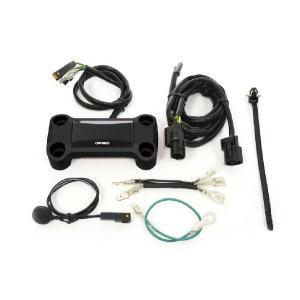 ディルツ OPMID トップインジケーター ブラック GROM/MSX125|toyokoparts