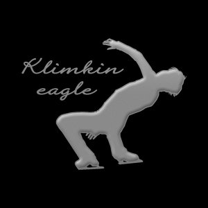 フィギュアスケートの技が蒔絵シールになりました! 貼り方次第であなたのオリジナルアイテムが作れます!...