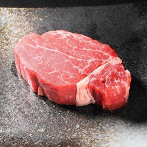 柔らかく、しっとりした肉質はいつ食べても幸せになります。 牛肉の部位の中で最高級部位のヒレ肉は1頭か...