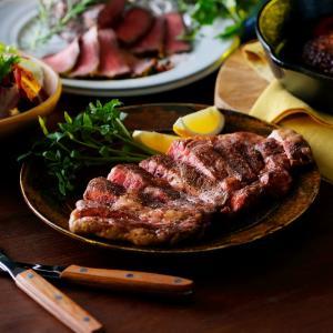 【赤身という贅沢。】 北海道帯広市を代表するブランド赤身牛「豊西牛」。 その旨さを最もシンプルに贅沢...