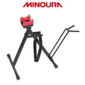 自転車 ディスプレイスタンド MINOURA CAM-1 キャメルスタンド 店頭引取送料無料 |toyorin