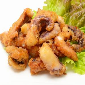 たこ唐揚げ タコ唐揚げ 合計3kg 1kg ×3パック たこから揚げ タコから揚げ たこ タコ 蛸 から揚げ からあげ ギフト|toyosushijou