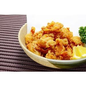 鶏皮せんべい とり皮せんべい 500g|toyosushijou