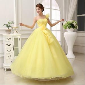 ウェディングカラードレス 安い 演奏会 カラー...の関連商品9