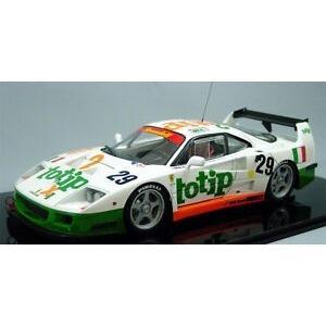 STUDIO27(スタジオ27) 1/24 フェラーリ F40LM トティプ'94 ST27-FR2406|toys-koguma