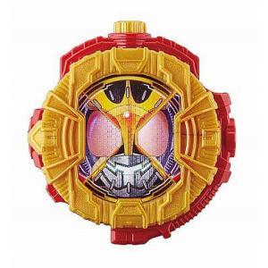 仮面ライダージオウ最大のキーアイテム、仮面ライダークウガの力を封じた「ライドウォッチ」を商品化。  ...