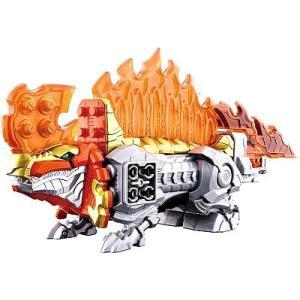 騎士竜戦隊リュウソウジャー 騎士竜シリーズ06 DXディメボルケーノの商品画像|ナビ