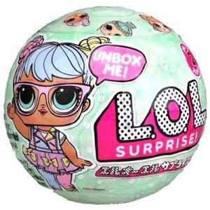【商品説明】 世界中で大ヒット!L.O.L.サプライズ!第2弾! 7つのレイヤーに分かれた球状のパッ...