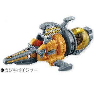 ミニプラ 宇宙戦隊キュウレンジャー キュータマ合体シリーズ0...