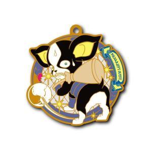 ラバーマスコット ジョジョの奇妙な冒険 イギーの奇妙なコスプレ GOLD.ver [5.イギー(ジャン・ピエール・ポルナレフ)]【ネコポス配送対応】|toysanta