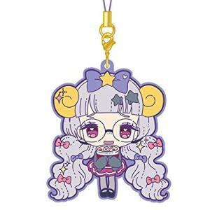 アイドルタイムプリパラ Dolly Mix Animimi ラバーストラップ