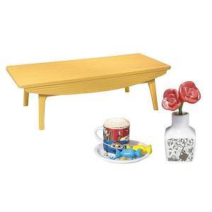 ムーミン 北欧カフェ [4.すてきなお花を飾って]【 ネコポス不可 】(RM) toysanta