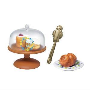 ムーミン 北欧カフェ [6.お菓子とパンをどうぞ]【 ネコポス不可 】(RM) toysanta