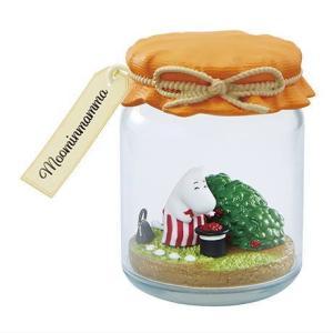 ムーミン Jam Bottle Terrarium [4.ムーミンママ]【 ネコポス不可 】(RM) toysanta