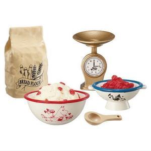 ムーミン Moomin House's Kitchen ムーミンママの愛情レシピ [3.楽しく作るクランベリーパン]【ネコポス配送対応】(RM) toysanta