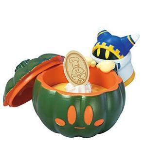 星のカービィ コックカワサキのきまぐれスイーツパーティ [1.マホロア×かぼちゃプリン]【 ネコポス不可 】(RM)|toysanta