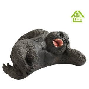 ANIMAL LIFE Sleepy (アニマルライフ スリーピー) [5.ゴリラ]【 ネコポス不可 】|toysanta