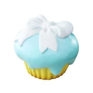 超低反発スクイーズ もっちりカップケーキ [5.リボン・エレガンス]【 ネコポス不可 】(RM) toysanta