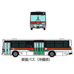 ザ・バスコレクション 第25弾 [4.東陽バス(沖縄県)]【 ネコポス不可 】|toysanta