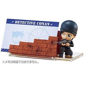 ■商品名:名探偵コナン 机上の相棒  名探偵コナンのキャラクターたちがあなたのデスクで大活躍!! ペ...