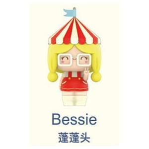 POPMART MOMIJI サーカスシリーズ [9.Bessie]【 ネコポス不可 】|toysanta