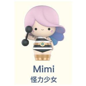 POPMART MOMIJI サーカスシリーズ [10.Mimi]【 ネコポス不可 】|toysanta