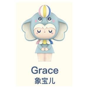 POPMART MOMIJI サーカスシリーズ [11.Grace]【 ネコポス不可 】|toysanta