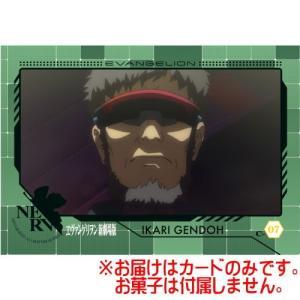 ヱヴァンゲリヲン新劇場版ウエハース2 (2014年5月発売)...
