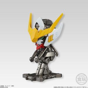 機動戦士ガンダム MACHINE HEAD (マシンヘッド) [5.ガンダムバルバトス]【ネコポス配送対応】
