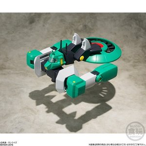 スーパーミニプラ ウォーカーギャリア (カラーA) [1.ギャリィ・ホバー]【 ネコポス不可 】|toysanta