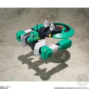 スーパーミニプラ ウォーカーギャリア (カラーB) [1.ギャリィ・ホバー]【 ネコポス不可 】|toysanta