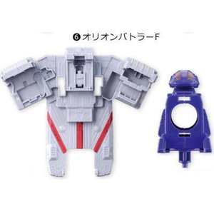 ミニプラ 宇宙戦隊キュウレンジャー キュータマ...の関連商品6