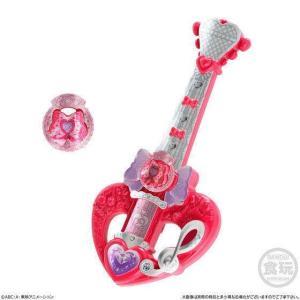 HUGっと!プリキュア プリキュアメイト4 1.ツインラブギター キュアマシェリver. の商品画像 ナビ