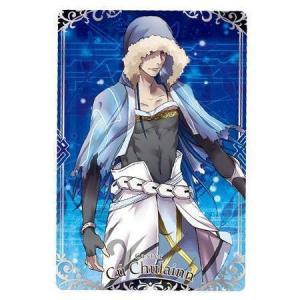 Fate/Grand Orderウエハース5 [7.N:キャスター クー・フーリン]【ネコポス配送対応】 toysanta