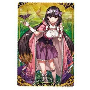 Fate/Grand Orderウエハース5 [18.R:アサシン  刑部姫]【ネコポス配送対応】 toysanta